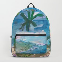 Cairns Esplanade Backpack
