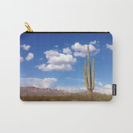 Desert Love Carry-All Pouch