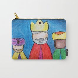 3 KINGS - The Magi Carry-All Pouch