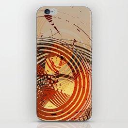 8618 iPhone Skin