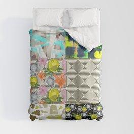 Patterns Comforters