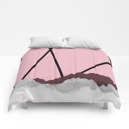 Toledo Comforters