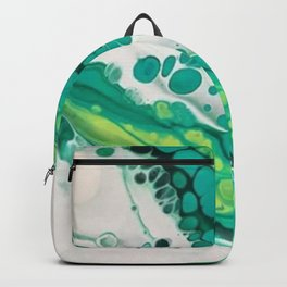 """""""Dragon"""" by Laurie Ann Hunter Backpack"""