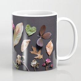 Botanical Collection Coffee Mug