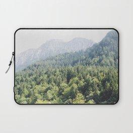 Neuschwanstein I Laptop Sleeve