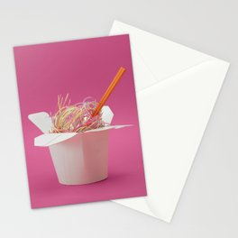 Scobinoodles Stationery Cards