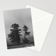 Wander in the Pacific Northwest Stationery Cards