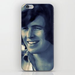 Don McLean, Music Legend iPhone Skin