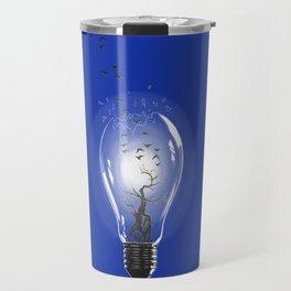 Bulb Travel Mug