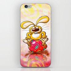 Proud Easter Bunny iPhone & iPod Skin