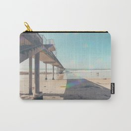 Scripps Pier San Diego California Carry-All Pouch