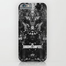 Chief - Shadows Chapter 3 iPhone 6 Slim Case