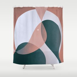 The Winner Whale Shower Curtain