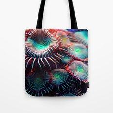 Anemonsters Tote Bag