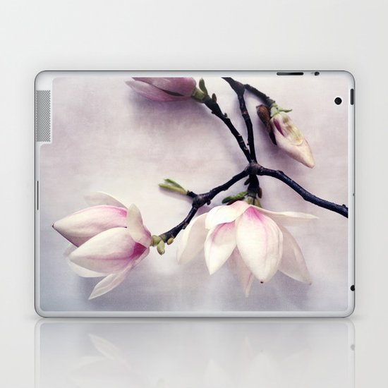 As long we have dreams Laptop & iPad Skin