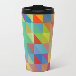 Meduzzle: Color Chaoses Travel Mug