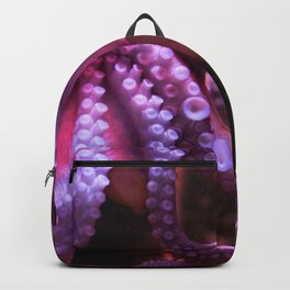 tentacle Backpack