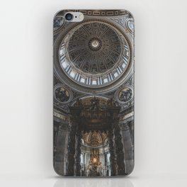 Vatican City II iPhone Skin