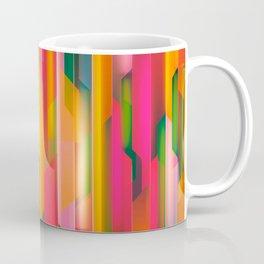 Abstract Background 255 Coffee Mug