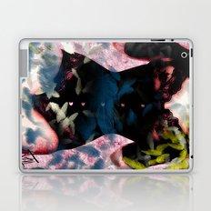 Corset Animal Print Laptop & iPad Skin