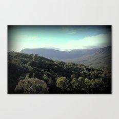 Tasmania ~ Australia Canvas Print