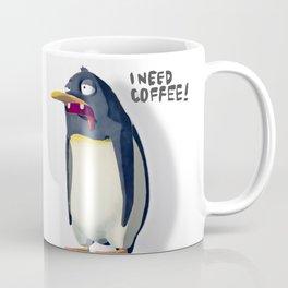 Corporate XMAS Mug Coffee Mug