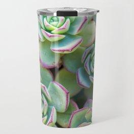 Green grass pattern Travel Mug