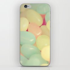 Tropical Jelly Beans iPhone & iPod Skin