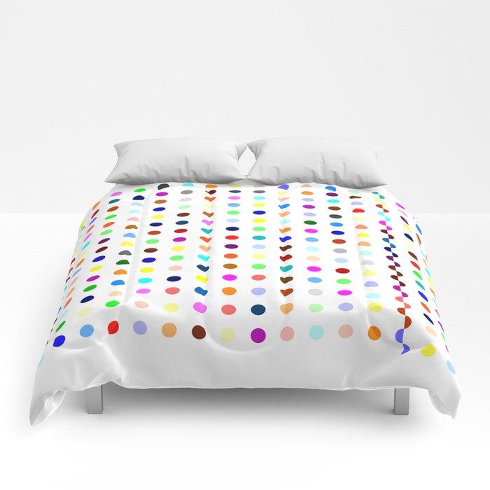 Albuterol Comforters