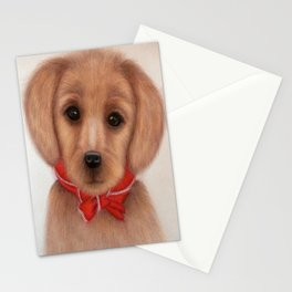 Little Ollie Stationery Cards