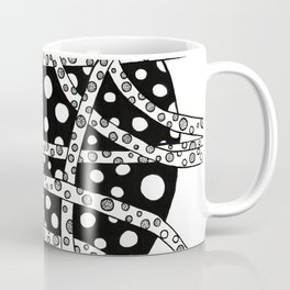 Spotting Coffee Mug