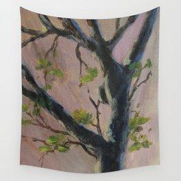 Aussie Tree AC151207t Wall Tapestry