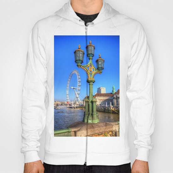 London Eye, London Hoody