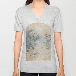 Moonglow Unisex V-Neck