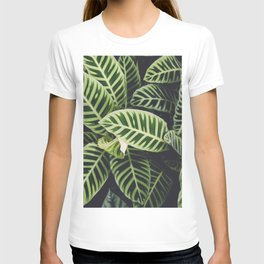 Jungle Botanicals T-shirt
