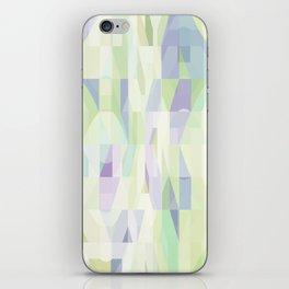 Rhythm of Spring iPhone Skin
