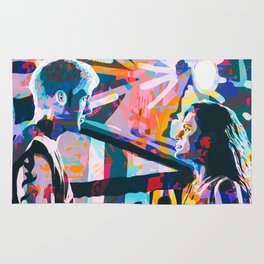 The Place Beyond The Pines Rug