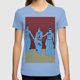 Naughty Nurses T-shirt