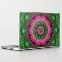 burgundy Laptop & iPad Skins featuring Burgundy by IowaShots