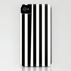 Stripes Slim Case iPhone (4, 4s)