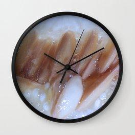 Juicy Pips Wall Clock