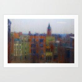 Over-the-Rhine Art Print