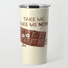 Sweet Talk Travel Mug