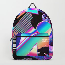 Being Here Backpack