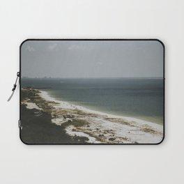 on the coast of florida Laptop Sleeve