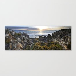 Cottesloe Beach  Canvas Print