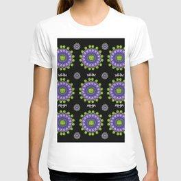 Spring time decorative T-shirt