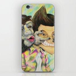 Celebrity Pet iPhone Skin