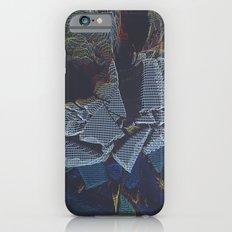Lychee Mosaic Mosaic iPhone 6s Slim Case