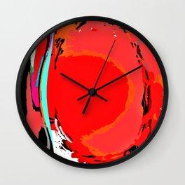 La Gran Dama Wall Clock
